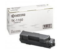 Картридж Kyocera TK-1160 для P2040dn / P2040dw,  совместимый