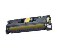 Картридж желтый Hewlett-Packard Color LaserJet 1500 / 2500 / 2550 / 2820 / 2840,  совместимый