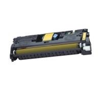Картридж желтый Hewlett-Packard Color LaserJet 1500 / 2500 / 2550 / 2820 / 2840 ,совместимый