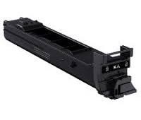 Картридж черный Konica Minolta bizhub 552 / 652 / C552 совместимый