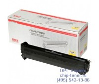 Фотобарабан желтый OKI C9600 / C9650 / C9655 / C9800 / C9850 ,оригинальный