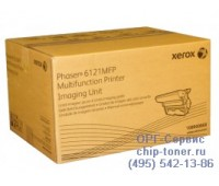 Фотобарабан Xerox Phaser 6121 / 6121mfp ,оригинальный