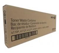 Бункер отработанного тонера Xerox WC Pro 4110 / 4112 / 4127 / 4590 / 4595 оригинальный
