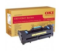 Печь в сборе 44848805 для Oki C831 / C841 / MC 853 / MC 873 оригинальная