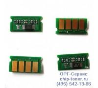 Чип цветного фотобарабана Konica Minolta bizhub C258 / C308 / C368 совместимый