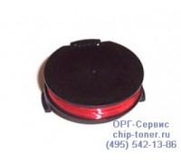 Чип желтого картриджа Epson AcuLaser C4100
