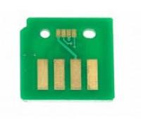 Чип желтого картриджа Xerox WorkCentre 7545 ,совместимый