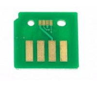 Чип желтого картриджа Xerox WorkCentre 7556 ,совместимый
