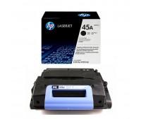 Картридж лазерный HP LaserJet 4345mfp,  оригинальный