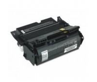 Картридж черный Lexmark T640 / T642 / T644 ,совместимый