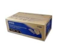 Картридж черный Epson AcuLaser C2800N оригинальный