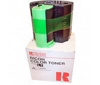 Тонер-картридж Ricoh Type L1 пурпурный оригинальный