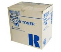 Тонер-картридж Ricoh Type L1 голубой оригинальный