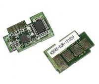 Чип черного картриджа Samsung CLX-4195FN,  SL-C1810W / C1860FW
