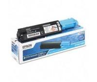 Картридж C13S050189 голубой для Epson AcuLaser C1100 / CX11N оригинальный