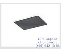 Чип черного картриджа  Kyocera FS-1300D, 1300DN
