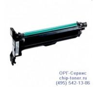 Фотобарабан черный Konica Minolta Magicolor 7450 оригинальный Уценка: Отсутствует картонная упаковка