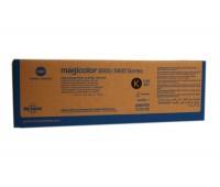 Тонер-картридж черный A06V153 для Konica Minolta Magicolor 5550 / 5570 / 5570EN / 5650EN / 5670 / 5670EN оригинальный