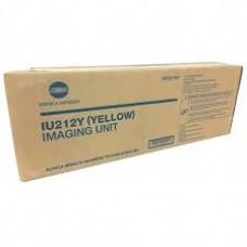 Блок проявки IU-212Y желтый Konica Minolta bizhub  c200 оригинальный