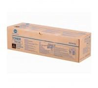 Тонер-картридж TN-612K для Konica Minolta bizhub PRO C5501 / C6501 оригинальный