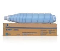 Тонер-картридж голубой TN-622C для Konica Minolta bizhub PRESS C1100 / C1085 оригинальный