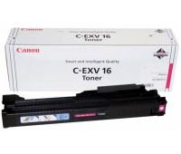 Картридж пурпурный Canon CLC 4040 / 5151,  оригинальный