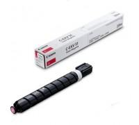 Тонер-картридж пурпурный C-EXV51 M для Canon iR Advance C5535/  C5540i / C5550i / C5560i увеличенной емкости оригинальный