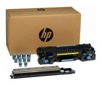 Сервисный набор HP C2H57A для Hewlett Packard LaserJet Enterprise M806,  M806dn,  M806x+,  Flow M830z MFP оригинальный