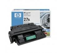 Картридж HP LaserJet LJ 4000 / 4050,  оригинальный