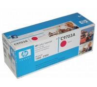 Картридж пурпурный HP Color LaserJet 1500, 1500N, 1500TN, 2500, 2500N,2500TN  оригинальный