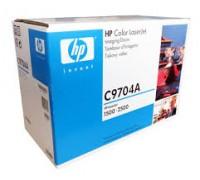 Фотобарабан  HP Color LaserJet 1500 / 2500 серий ,оригинальный