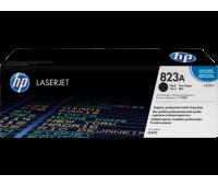 Картридж чёрный HP Color LaserJet CP6015 ,  оригинальный
