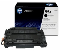 Картридж черный HP LaserJet P3015,  P3015d,  P3015dn,  P3015X ,  оригинальный
