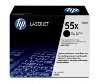 Картридж HP LaserJet P3015,  P3015d,  P3015dn,  P3015X повышенной емкости,  оригинальный