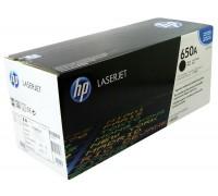 Картридж черный  HP Color LaserJet Enterprise CP5520 / CP5525 / M750 ,оригинальный