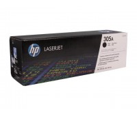 Картридж черный HP Color LaserJet Pro M351 / M451 / M375 / M475 оригинальный