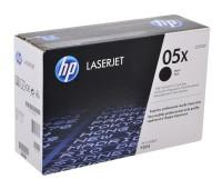 Картридж HP 05X / CE505X повышенной емкости,оригинальный