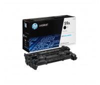 Картридж CF259A черный для HP LaserJet Pro M304 / M404 / MFP M428 оригинальный