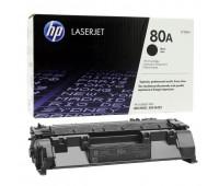 Картридж CF280A для HP LaserJet Pro 400 M401 / Pro 400 MFP M425 оригинальный