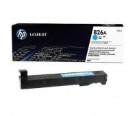 Картридж CF311A голубой для HP Color LaserJet M855 Enterprise оригинальный