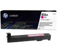 Картридж CF313A пурпурный для HP Color LaserJet M855 Enterprise оригинальный