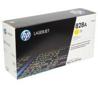 Фотобарабан CF364A желтый для HP Color LaserJet M855 Enterprise / HP Color LaserJet M880 оригинальный