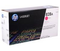 Фотобарабан CF365A пурпурный для HP Color LaserJet M855 Enterprise / HP Color LaserJet M880 оригинальный