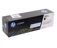 Картридж черный HP Color LaserJet Pro M252n / M277n /  M277dw ,оригинальный