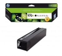 Картридж черный HP 970XL оригинальный