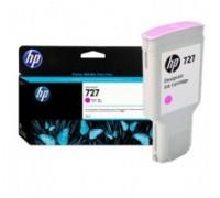 Картридж  пурпурный HP 727 , повышенной емкости (300МЛ.) оригинальный