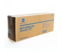Фотобарабан черный Konica-Minolta Bizhub C300 / C352 / C352P оригинальный