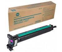 Фотобарабан IU-313M пурпурный для Konica Minolta bizhub C353 / C353p оригинальный