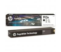 Картридж черный HP 913A / L0R95AE для HP PageWide 377dw /  452dw Pro / 477dw Pro оригинальный