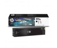 Картридж черный HP 991A / M0J86AE для HP PageWide 750dw Pro / 772dn Pro / 774dn Pro / 777z Pro оригинальный